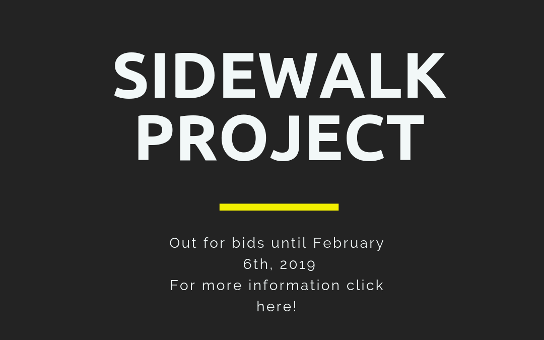 Elkhorn Business Improvement District Sidewalk Project