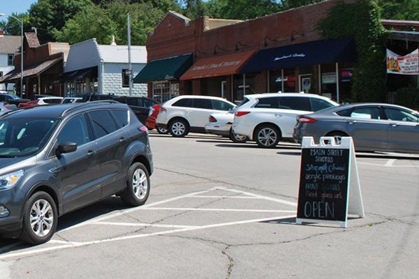 Olde Towne Elkhorn Main Street Meetings